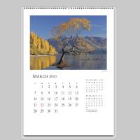 Kalender Dinding Murah