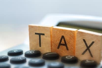 Luật về thuế