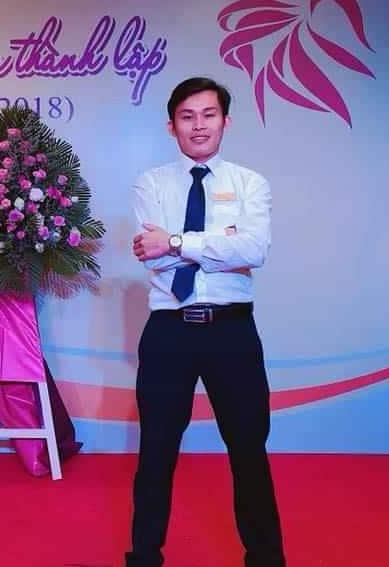 Luật sư Bùi Quang Trung