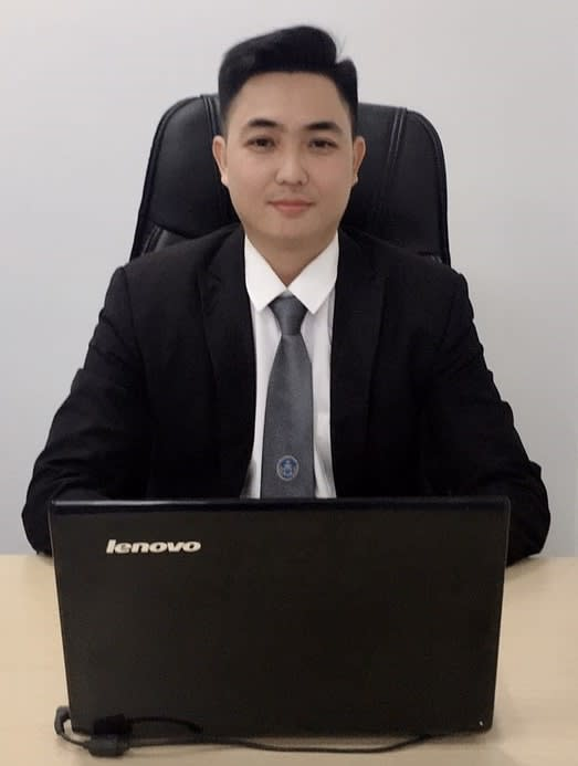 Luật sư Lưu Văn Quang
