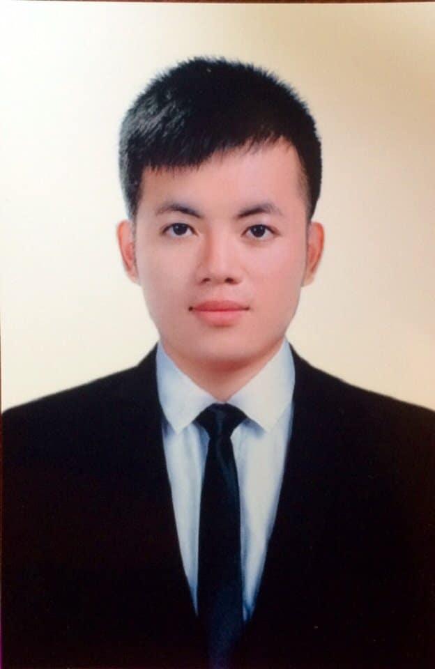 L:uật sư Bùi Huy Thìn