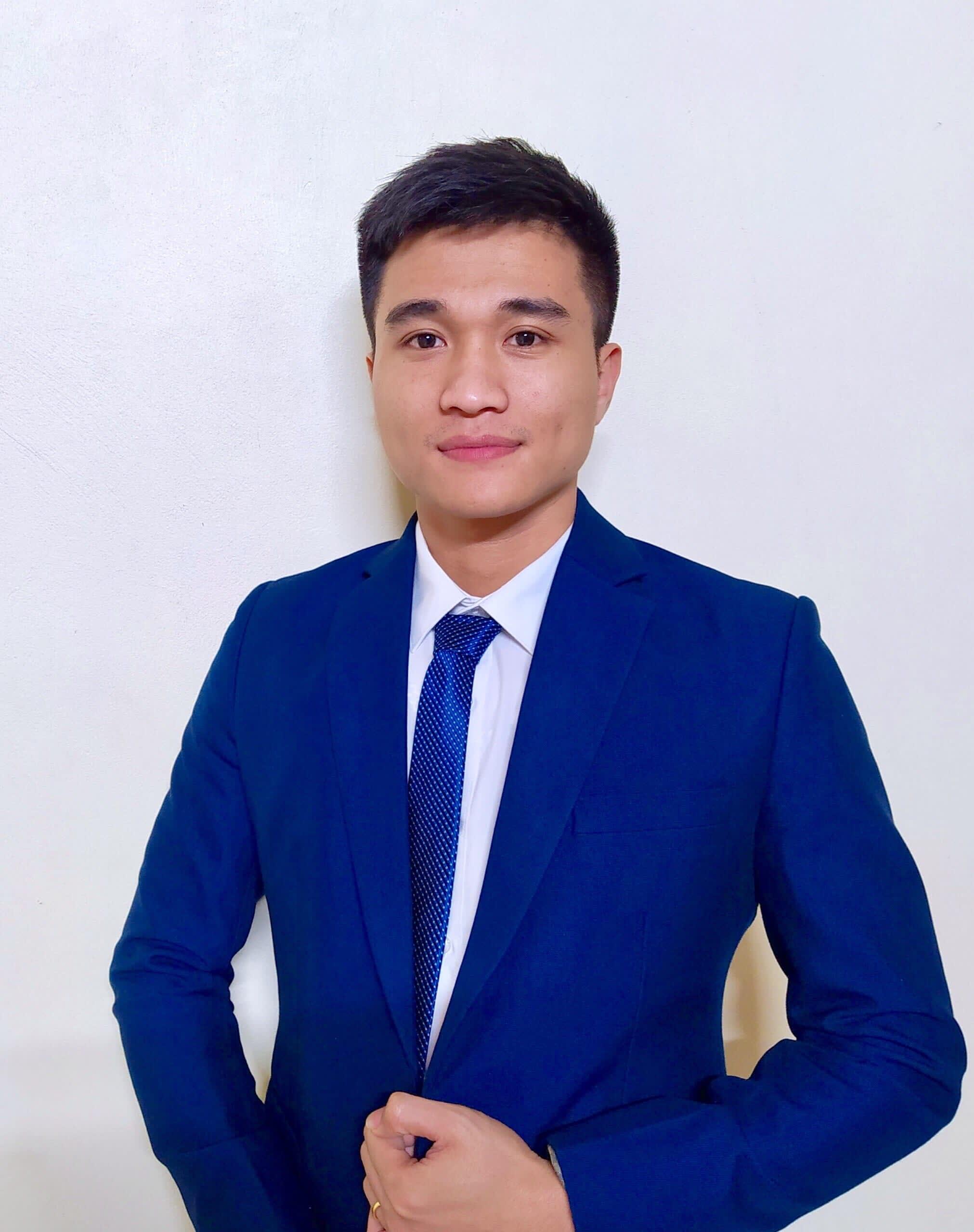 Luật sư Đinh Văn Tuệ