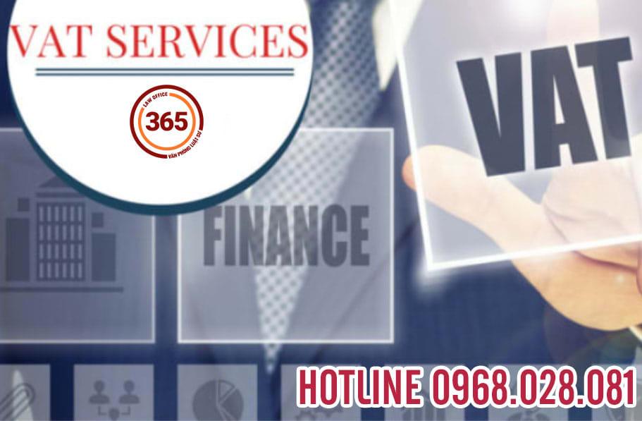Dịch vụ VAT