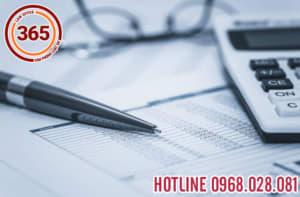 Dịch vụ kế toán thường xuyên
