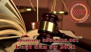 Tư vấn luật dân sự