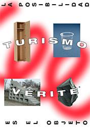 Turismo vérité colección 2 posters.