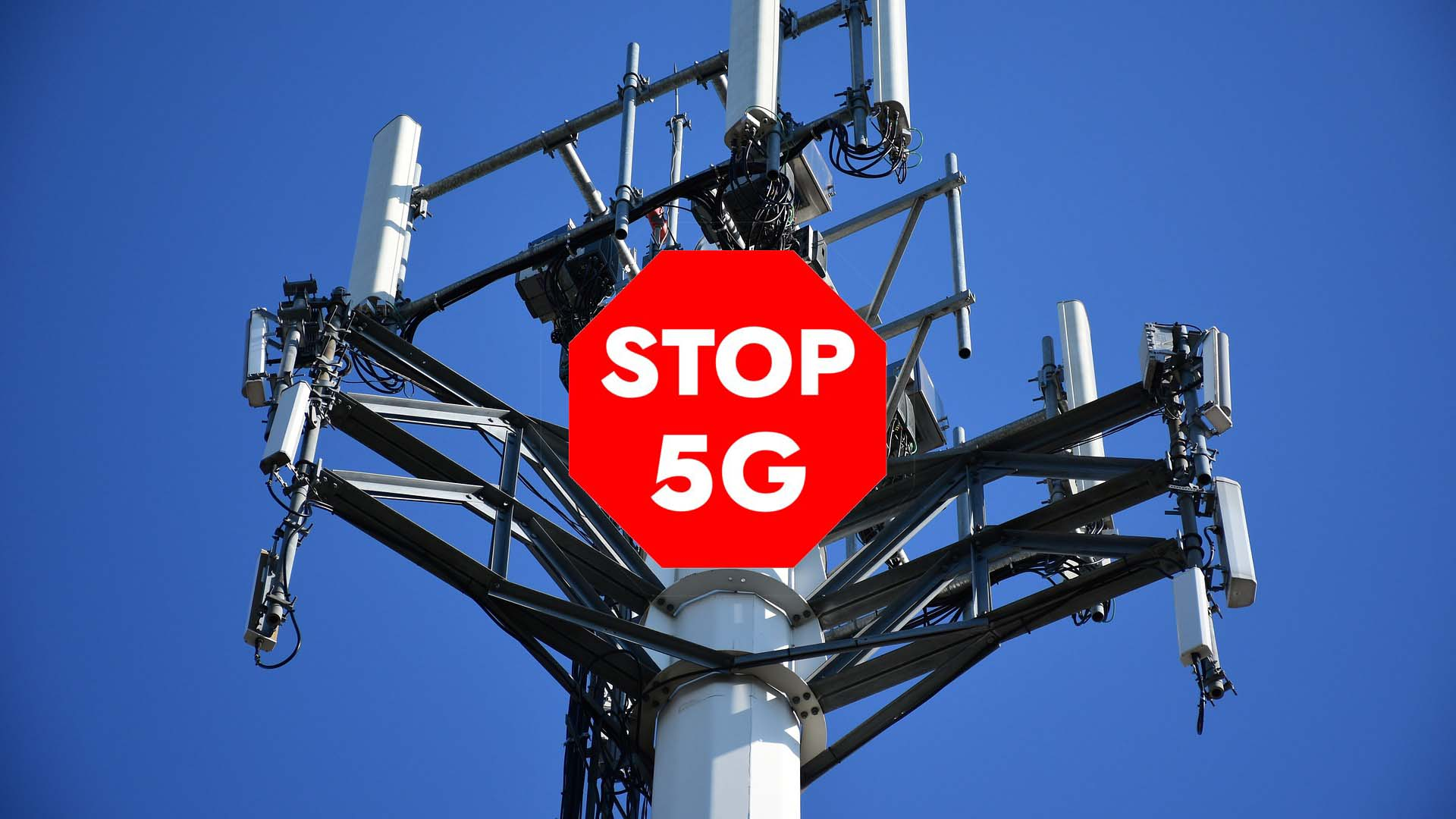 5G technology , Is It a Blessing or Curce?