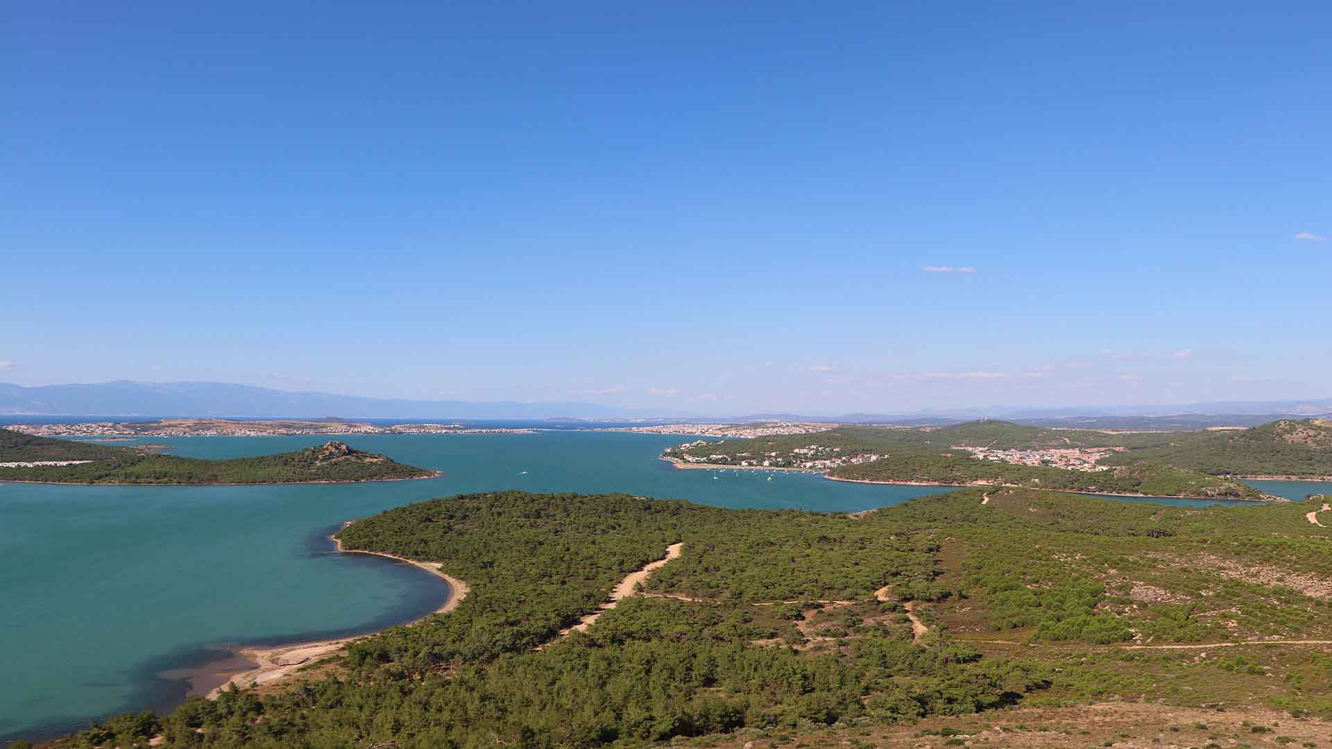 Ayvalik Vibrant Culture and Old Tradition of Turkey