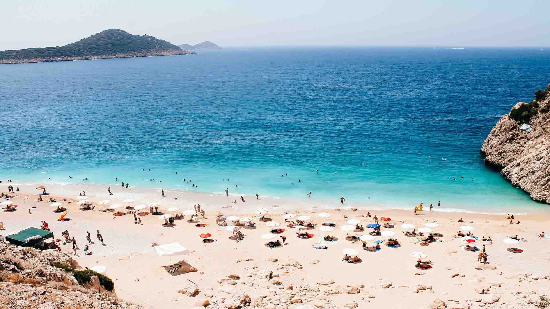 Amazing Travel Guide To Turkey