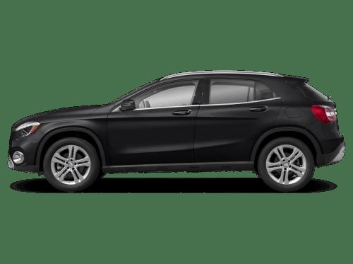 2020 Mercedes-Benz GLA250