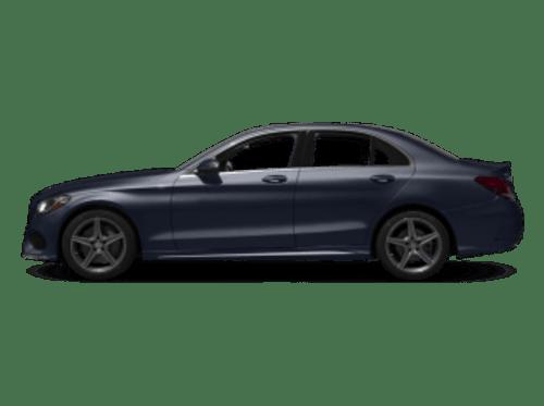 2017 Mercedes-Benz C300 Sedan