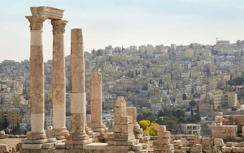 Amman-Urdun