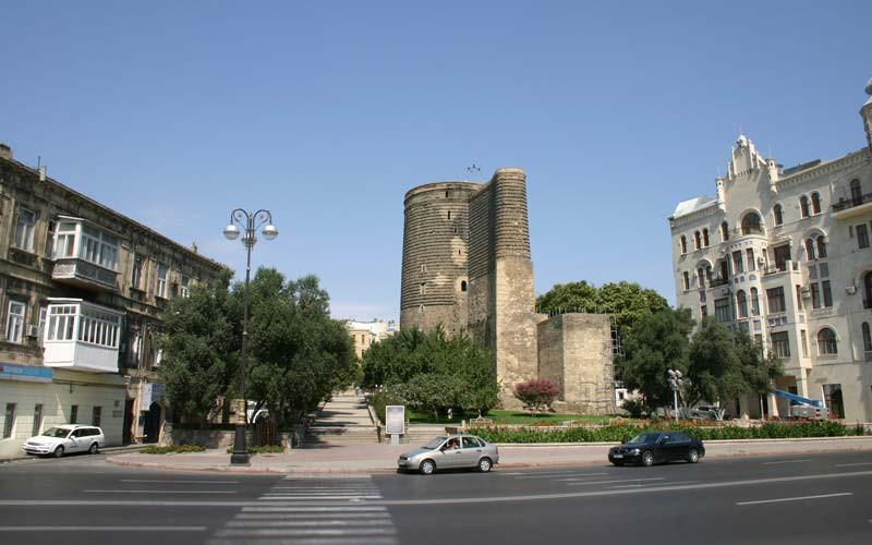 Baku-Ucak-Bileti