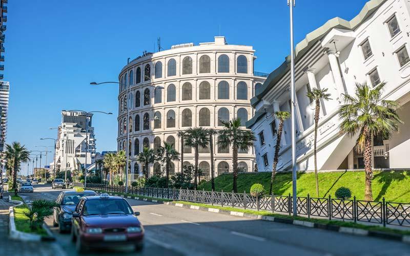 Batumi-Gurcistan