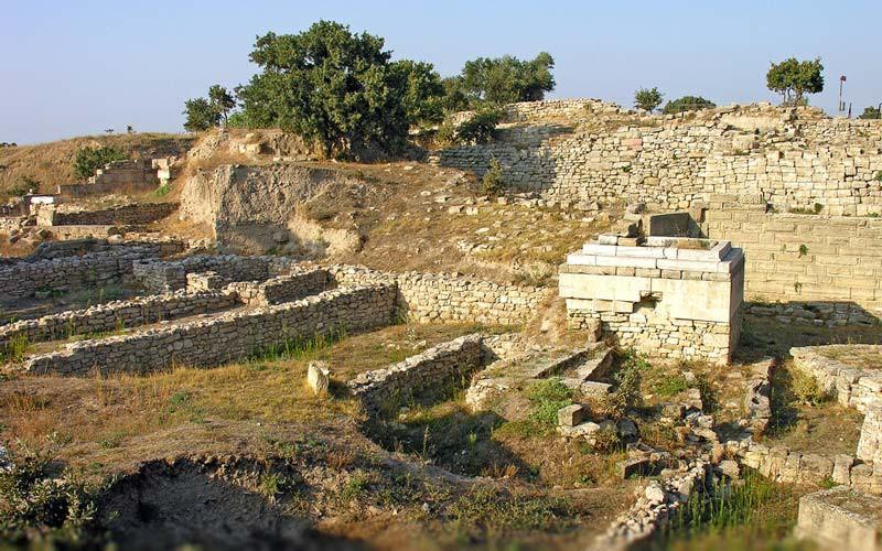 Canakkale-Troya-Kenti