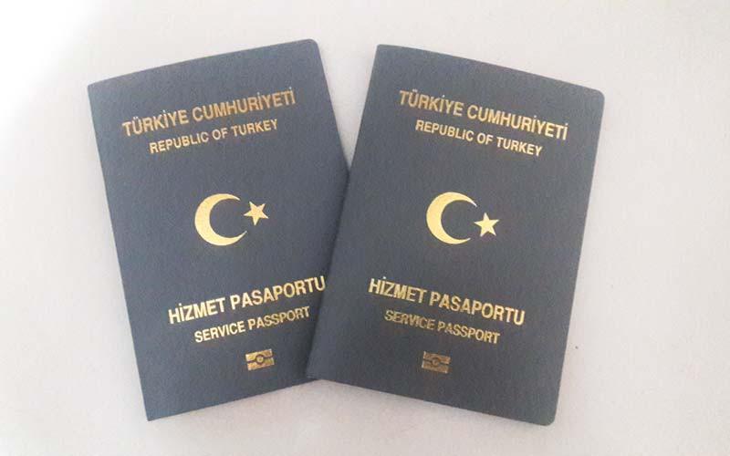 Gri-Pasaporta-Vize-Istemeyen
