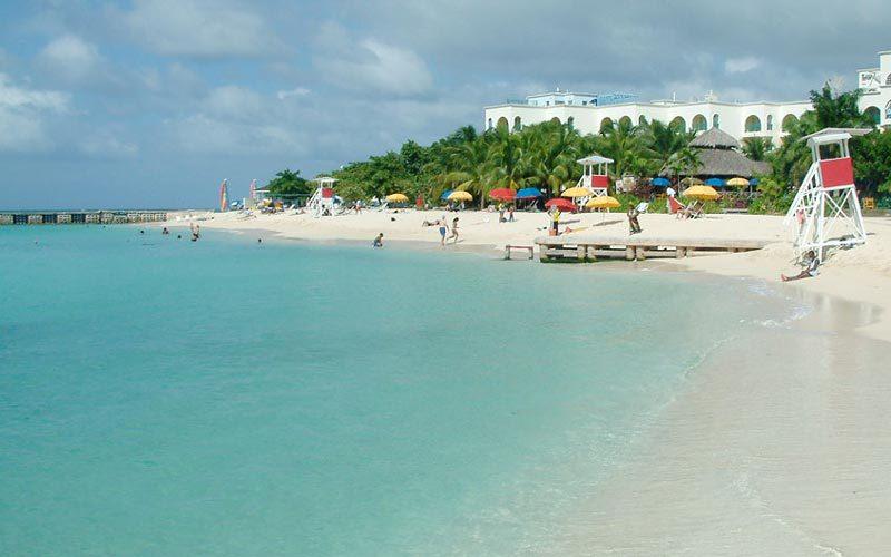 Jamaika-Amerika