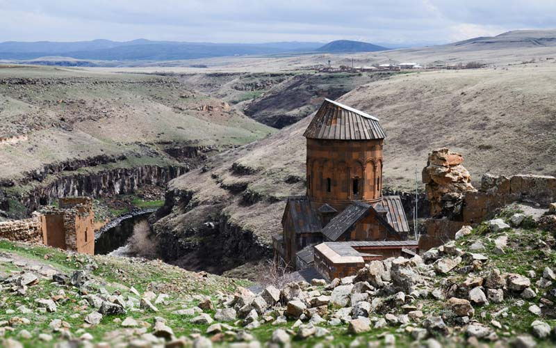 Kars-Ani-Harabeleri