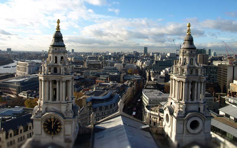 Londra-Ingiltere-Ucak-Bileti