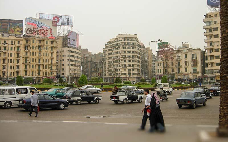 Misir-Kahire-Ucak-Bileti