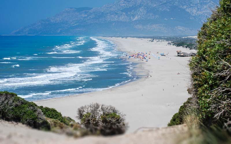 Patara-Plaji-Kas