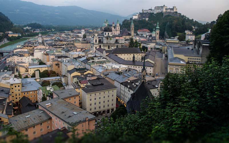 Salzburg-Nasil-Gidilir