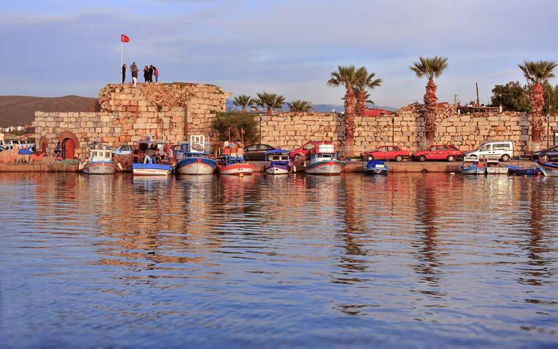 Sigacik-Izmir-Gezi