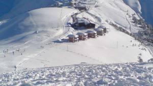 Zigana-Kayak-Merkezi