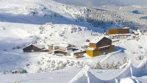 Sarikamis-Kayak-Merkezi