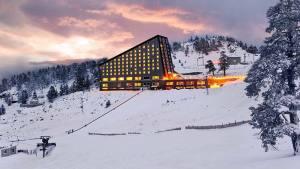 Kartalkaya-Kayak-Merkezi