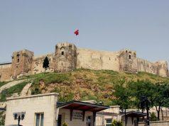 Gaziantep-Kalesi-Nasil-Gidilir