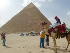 Kahire-Misir-Piraitler