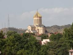 Tiflis-Ucak-Bileti