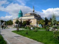 Mevlana-Muzesi-Konya