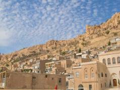 Mardin-Gezilecek-Yerler