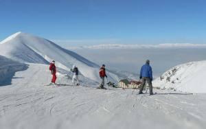 Erzurum-Palandoken