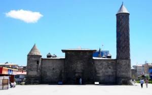 Erzurum-Ucak-Bileti