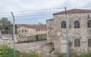 Tarihi-Sinop-Cezaevi