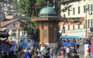 Saraybosna-Bosna-Hersek