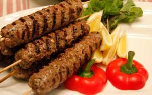 Antakya-Kebab