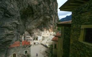 Sumela-Manastiri