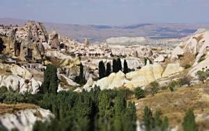 Kapadokya-Ucak-Bileti