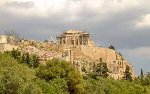 Atina-Akropolisi