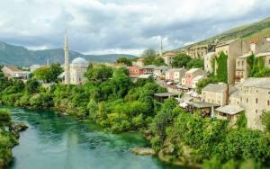 Mostar-Nasil-Gidilir