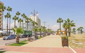 Larnaka-Kibris