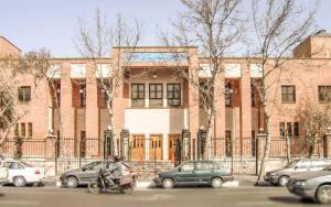 Tahran-Nasil-Gidilir