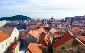 Hirvatistan-Dubrovnik