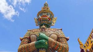 Grand-Place-Bangkok