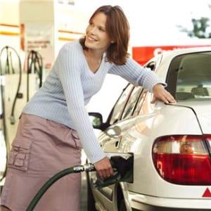 Araba Kiralama Yakıt