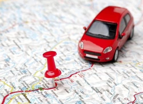 rent a car firmaları